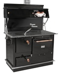 Pioneer Princess Wood Burning Cookstove