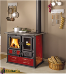 Rosa Reverse Wood Cook Stove