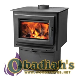 Napoleon S4 Contemporary Wood Stove