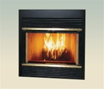 SB42 Security Wood Burning Fireplace