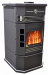 SPG9000 Breckwell Monticello Pellet Stove