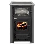 ABC Products Concept 2 Air Mini Wood Cookstove
