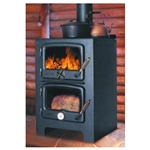 Baker's Oven Wood Burning Cookstove