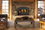 Superior WCT6840 Wood Burning Fireplace