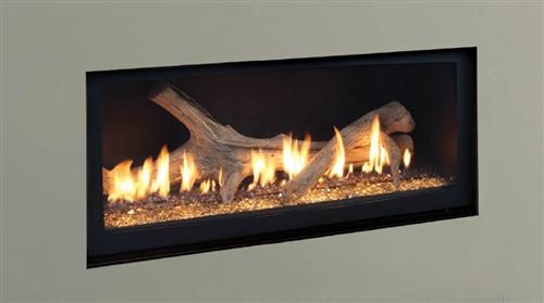 Majestic Wdv500 Echelon Direct Vent Fireplace