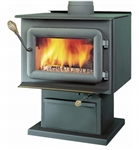 Flame Energy XTD 1.1 Wood burning Stove
