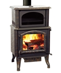J. A. Roby Atmosphere Woodburning Cookstove