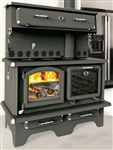 J. A. Roby Cuisiniere Woodburning Cookstove