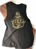 Ladies Anchor Muscle tee