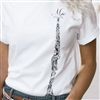 """Engraved Clarinet"" Unisex T-shirt"
