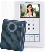 comelit video intercom
