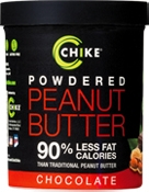 Chike Powder - Chocolate Peanut Butter (6.5oz Jar)