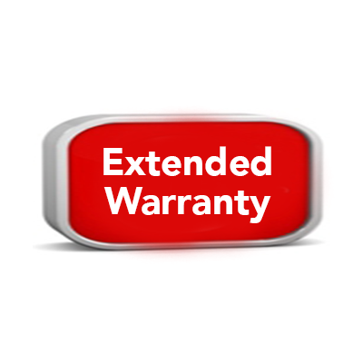 24-Month Extended Warranty - A317 display