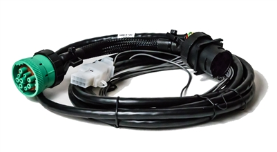 9-Pin Vehicle Y Interface Cable