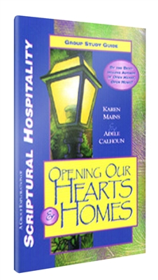 Opening Our Hearts and Homes