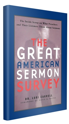 The Great American Sermon Survey