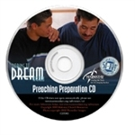 Daring to Dream Again - Sermon Resources Video Preaching Preparation CD