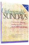 Unforgettable Sundays (Vol. 2) for Celebrate Jesus