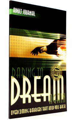 Daring to Dream Again Adult Bible Study Journal