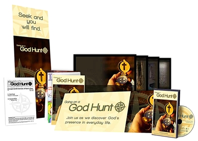 God Hunt - Christmas Sermon Series