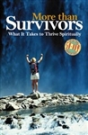 More than Survivors Bulletin Covers