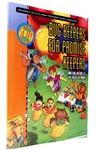 Kid's Activity Book (Grades K- 2)