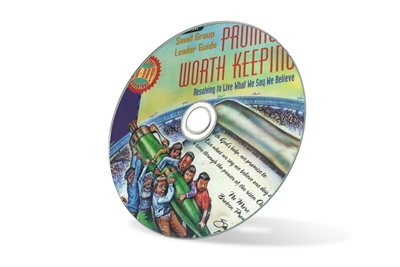 Guide for Small Group Leaders on CD for Promises Worth Keeping