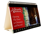 A Season of Wonder -  Advent Calendar