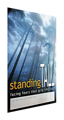 Standing Tall Posters (11 x17 inch)