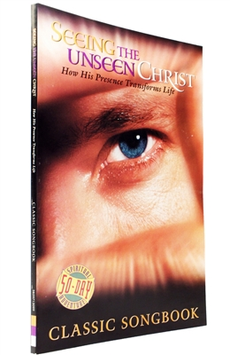 Maranatha! Songbook for Seeing the Unseen Christ
