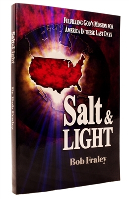 Salt and Light - Sermon Resources from The Remarkable Revelation