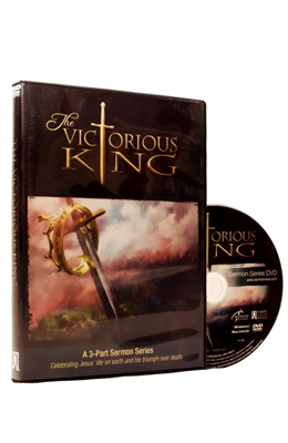 The Victorious King - Sermon Series