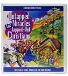 CD-ROM Pastor's Manual for Untapped Miracles