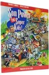 Kid's Journal (Grades 3-6) Son Power for Super Kids