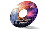 Graphics CD for Celebrate Jesus