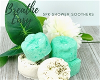 Breathe Easy Shower Soother
