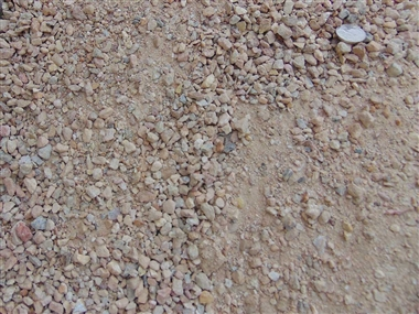 Palm Springs Gold Decomposed Granite Fresno - 93722