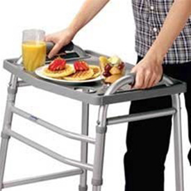 Drive Medical Universal Walker Tray