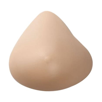 ABC Ultra Light Silicone Asymmetric Breast Form (Style 1021)