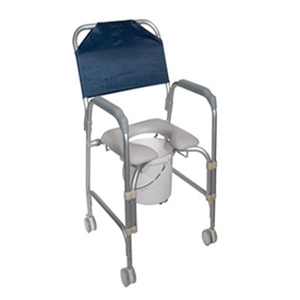 Drive Aluminum Shower Chair