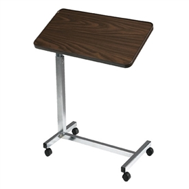 Drive 13008 Deluxe Tilt-Top Overbed Table