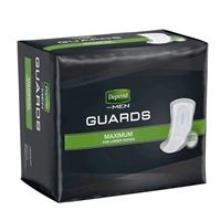 Depend? Guards for Men Pads
