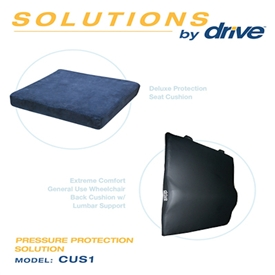 Drive 14887KIT Pressure Protection Solution