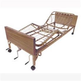 Drive Medical Ultra Light Manual Bed