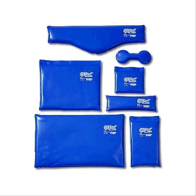 Colpac Blue Vinyl Cold Therapy Cold Pack