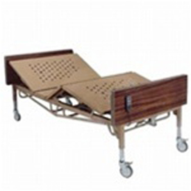 Drive Full-Electric Bariatric Hospital Bed - 15300