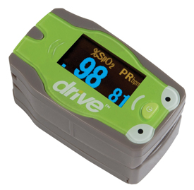 Drive 18707 Pediatric Pulse Oximeter