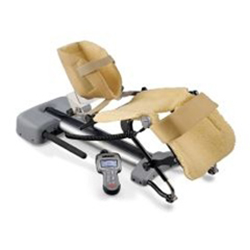 Deluxe OptiFlex Knee Patient Kit - Tan