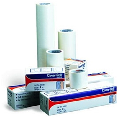 Cover-Roll Adhesive Gauze Tape