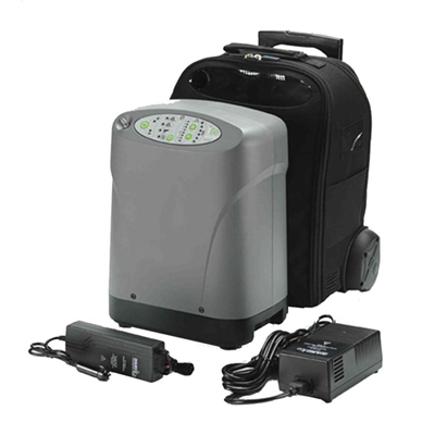 Devilbiss iGo Portable Oxygen Concentrator, 306DS